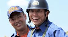 羽島市消防団分団