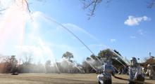 羽島市消防団